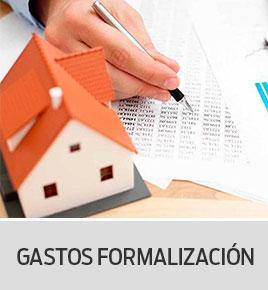 Abogados de Gastos de Formalización en Almería