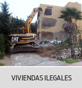 Abogados de Viviendas Ilegales en Almería