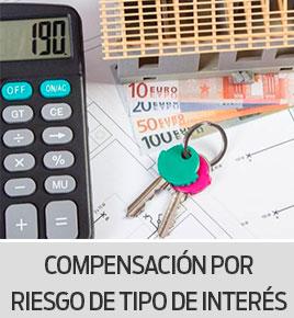 Abogados de compensación de Riesgo de Interés en Almería