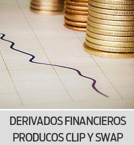 Abogados de Derivados financieros, productos clip, y swap en Almería