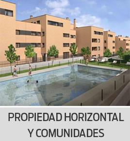 Abogados de Propiedad horizontal y comunidades de propietarios en Almería