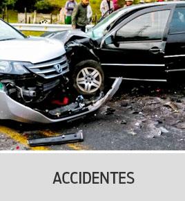 Abogados de Accidentes de Tráfico en Almería