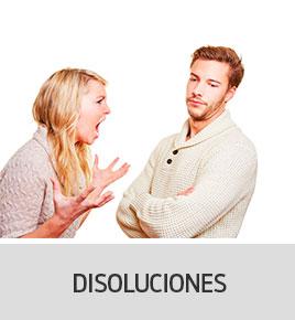 Abogados de Disoluciones familiares en Almería