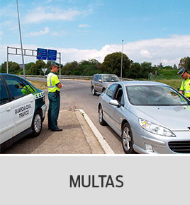 Abogados de Multas de Tráfico en Almería