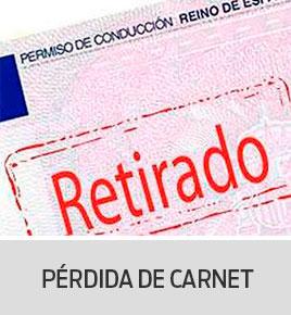 Abogados de Pérdida de Carnet de Conducir en Almería