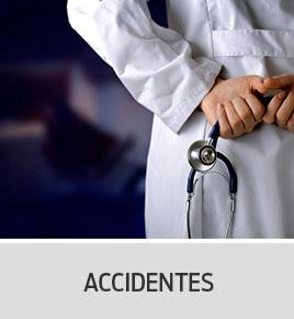 Abogados de Accidentes  en Almería