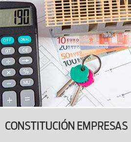 Abogados de Constitución de Empresas en Almería