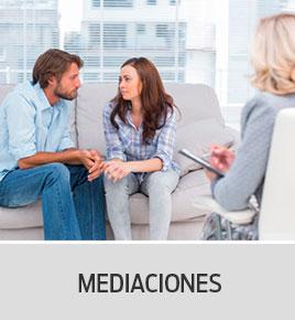 Abogados de Mediaciones familiares en Almería