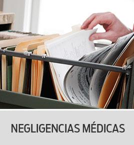 Abogados de Negligencias Médicas en Almería