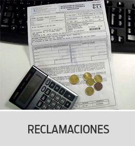 Abogados de Reclamaciones Empresariales en Almería