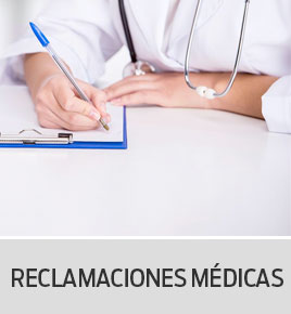Abogados de Reclamaciones Médicas en Almería