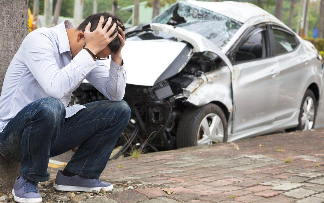 Plazos para reclamar por accidente de tráfico