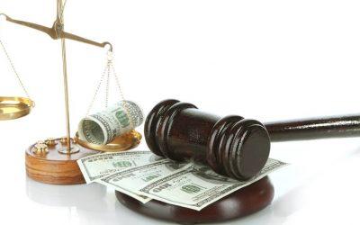 Si gano el pleito con costas ¿el demandado paga todo y yo no pago nada?