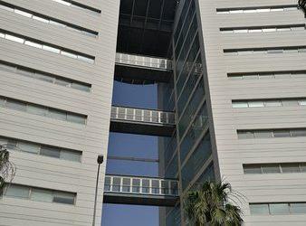 Sentencia estimatoria Melilla frente a Comunidad de Propietarios