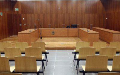 SUSPENSIÓN DE LOS PLAZOS JUDICIALES por el Coronavirus