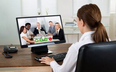Consultas legales por videoconferencia.