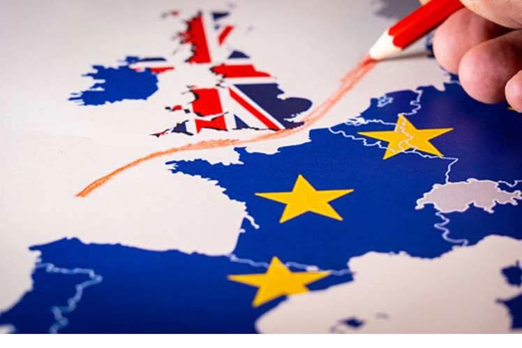Residencia en España tras el Brexit